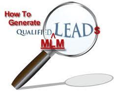 Proven Network Marketing Lead Generation Tactics