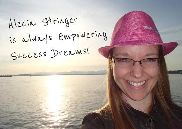empowering success dreams