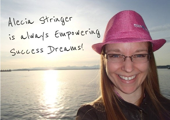 empowering success dreams
