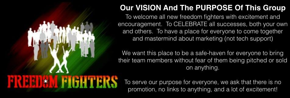 freedom fighters network Freedom Fighters Network Review
