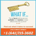 1-641-715-3602 Empower Hour