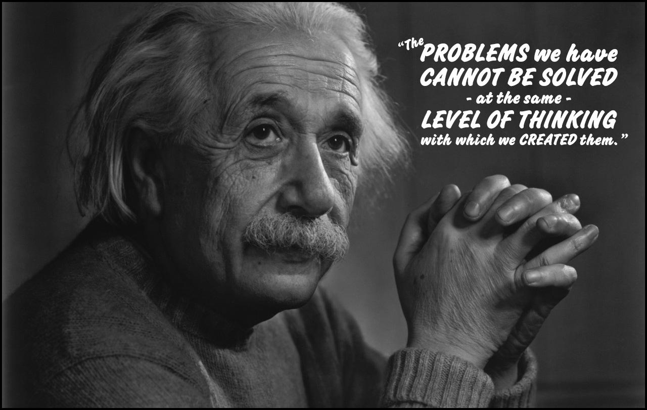 Einstein_Problems