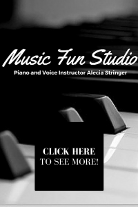 Music Fun Studio Blog Banner